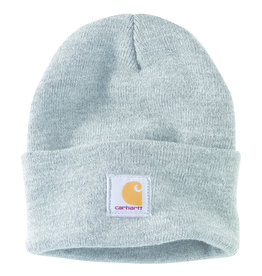 Carhartt Carhartt A18 Toque - Heather Grey