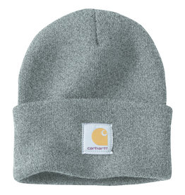 Carhartt Carhartt A18 Toque - Coal Heather