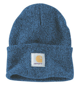 Carhartt Carhartt A18 Toque - Dark Blue & Navy