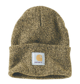 Carhartt Carhartt A18 Toque - Dark Brown & Sandstone
