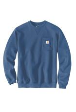 Carhartt Carhartt Crewneck Sweatshirt with Pocket
