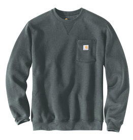 Carhartt Carhartt Crewneck Sweatshirt with Pocket