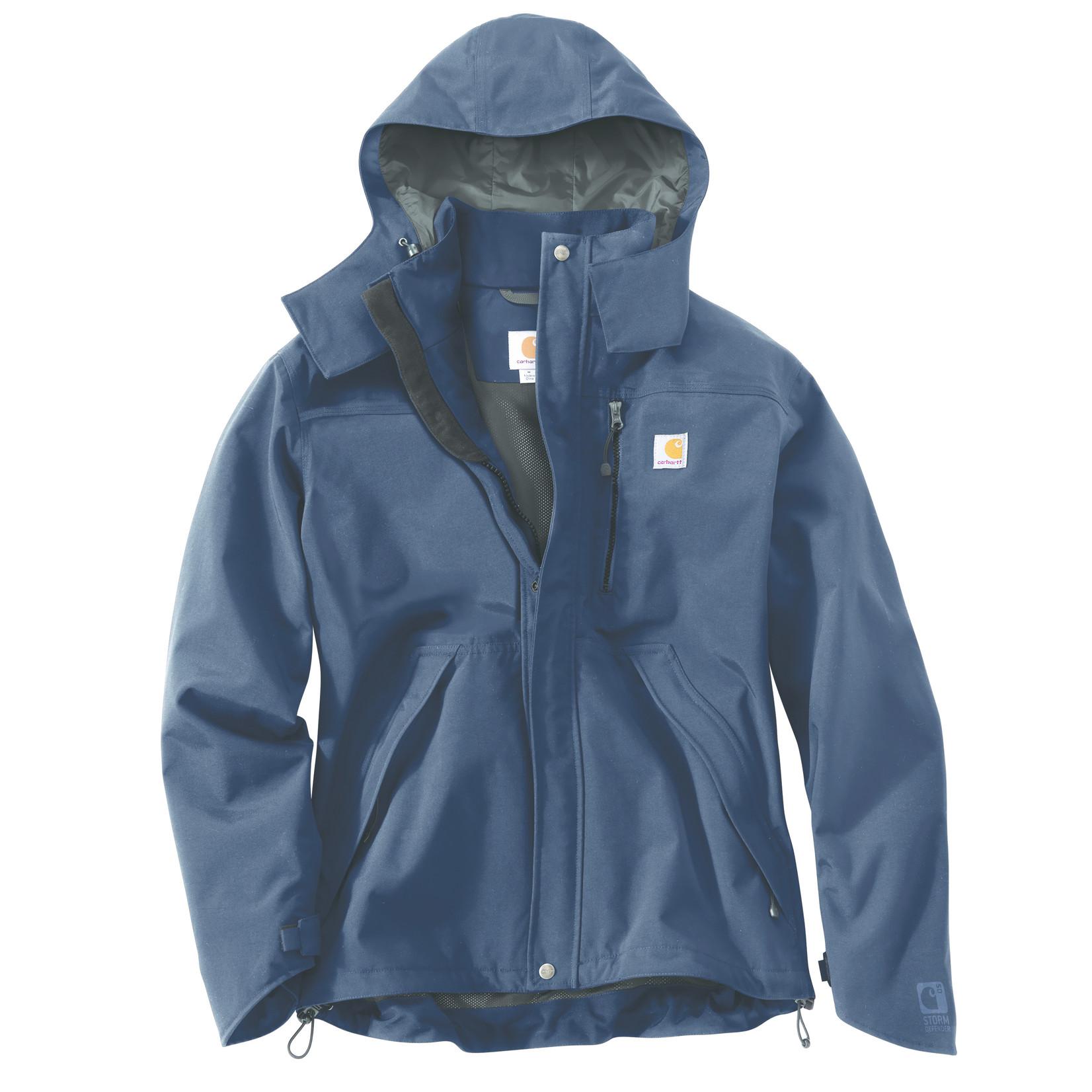 Carhartt Carhartt J162 Shoreline Jacket