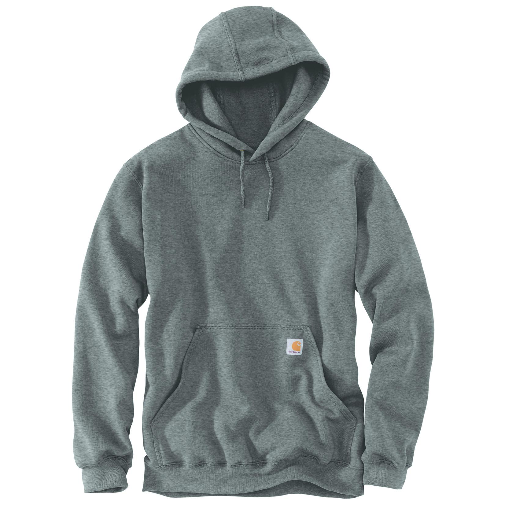Carhartt Carhartt K121 Hooded Pullover Sweatshirt