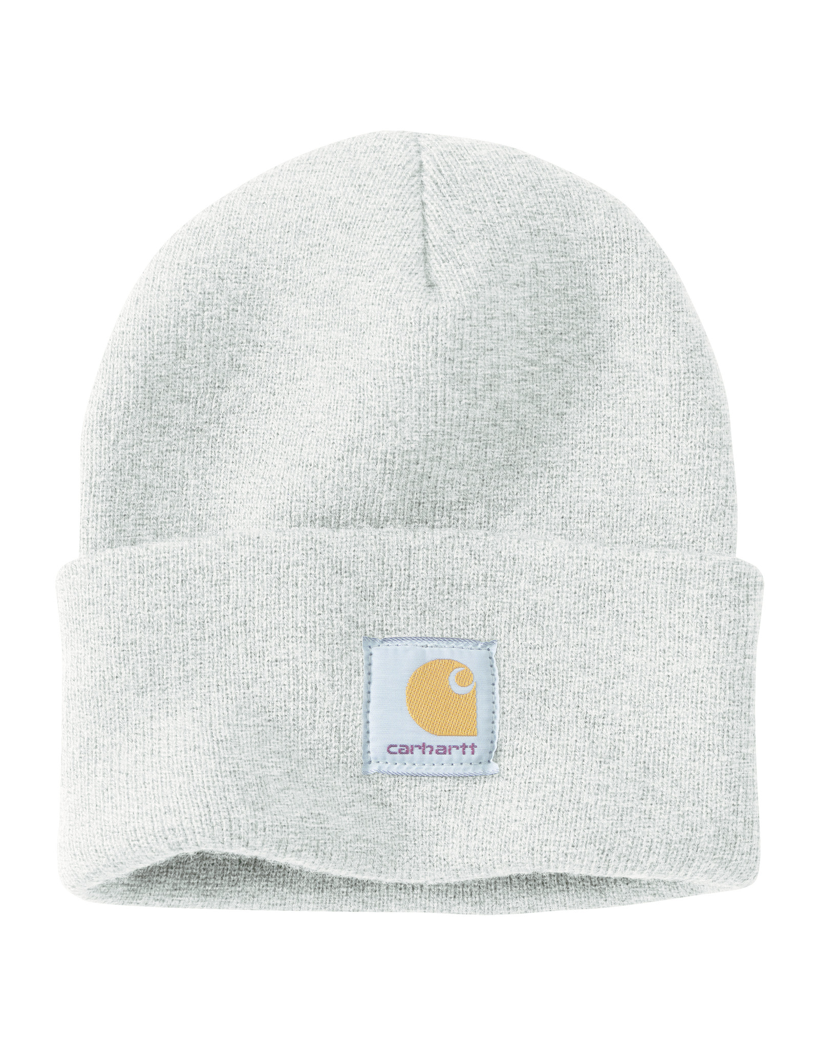 Carhartt Carhartt A18 Toque - Alabaster Heather
