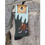 Bigfoot Bigfoot Socks - Classic Bigfoot