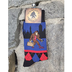 Bigfoot Bigfoot Socks - Buisness Bigfoot