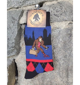 Bigfoot Bigfoot Socks - Buisness Bigfoot