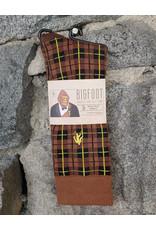 Bigfoot Bigfoot Socks - Bamboo Highland Dress