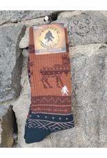 Bigfoot Bigfoot Socks - Active Moose