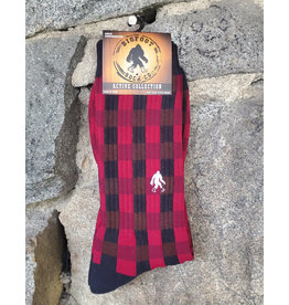 Bigfoot Bigfoot Socks - Active Lumberjack Bigfoot