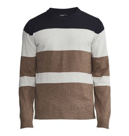 Holbrook Holebrook Justin Crew Neck Sweater