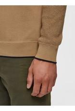 Jack & Jones Selected Homme Drake Crew Neck Sweater - Kelp