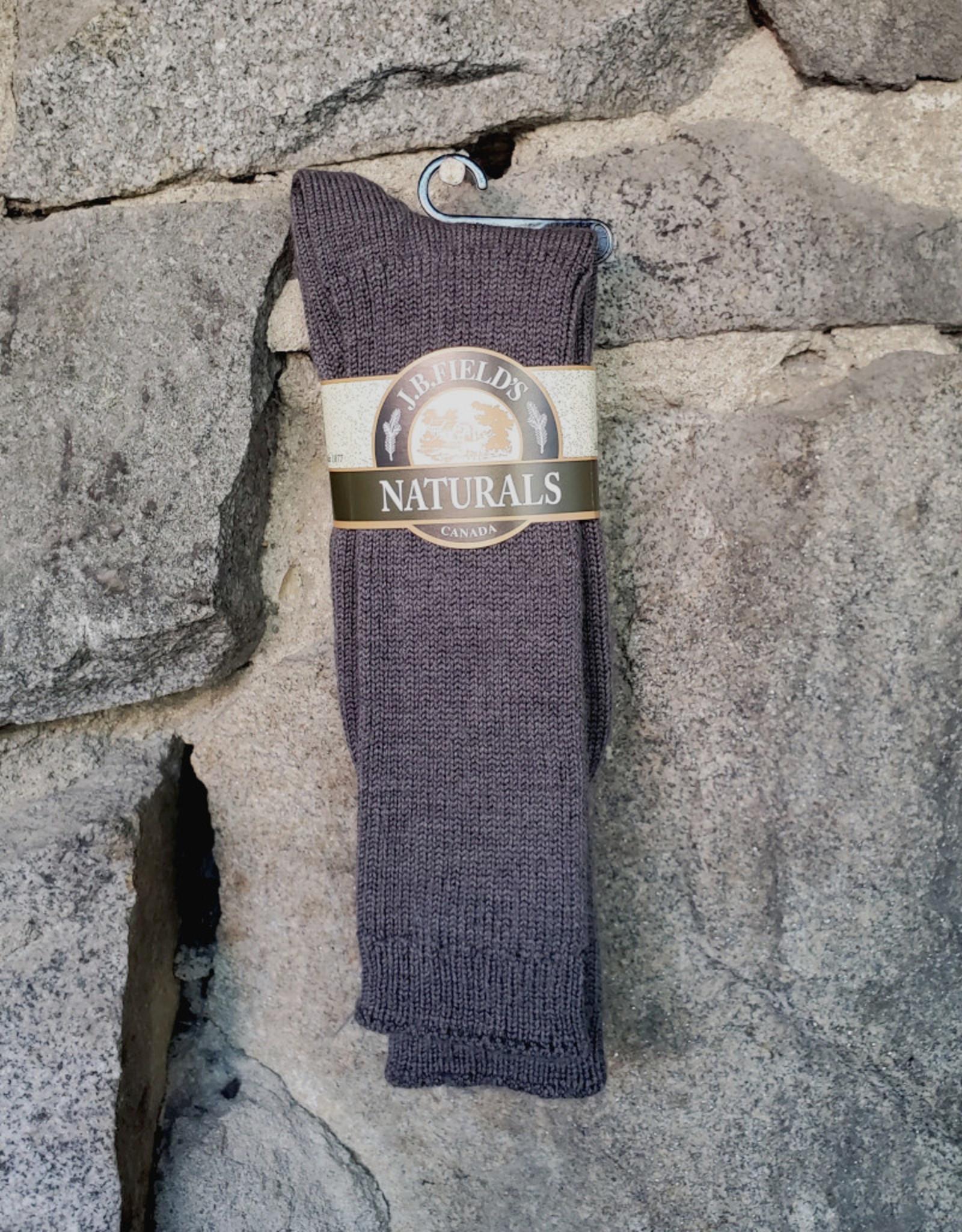 JB Fields JB Fields Merino Wool Socks