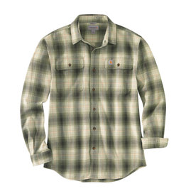 Carhartt Carhartt Original Fit Flannel Shirt - 2 Colours