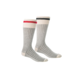 Stanfields Stanfields Heritage Cotton Socks - 2 Pack 1344