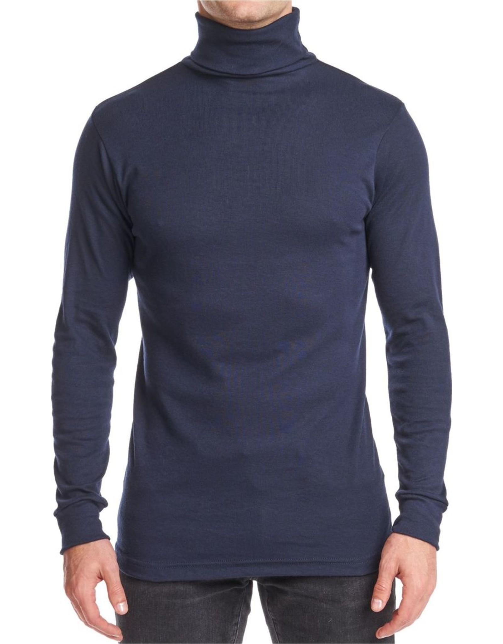 Stanfields Stanfield's 4640 Rib Turtleneck - 3 Colors