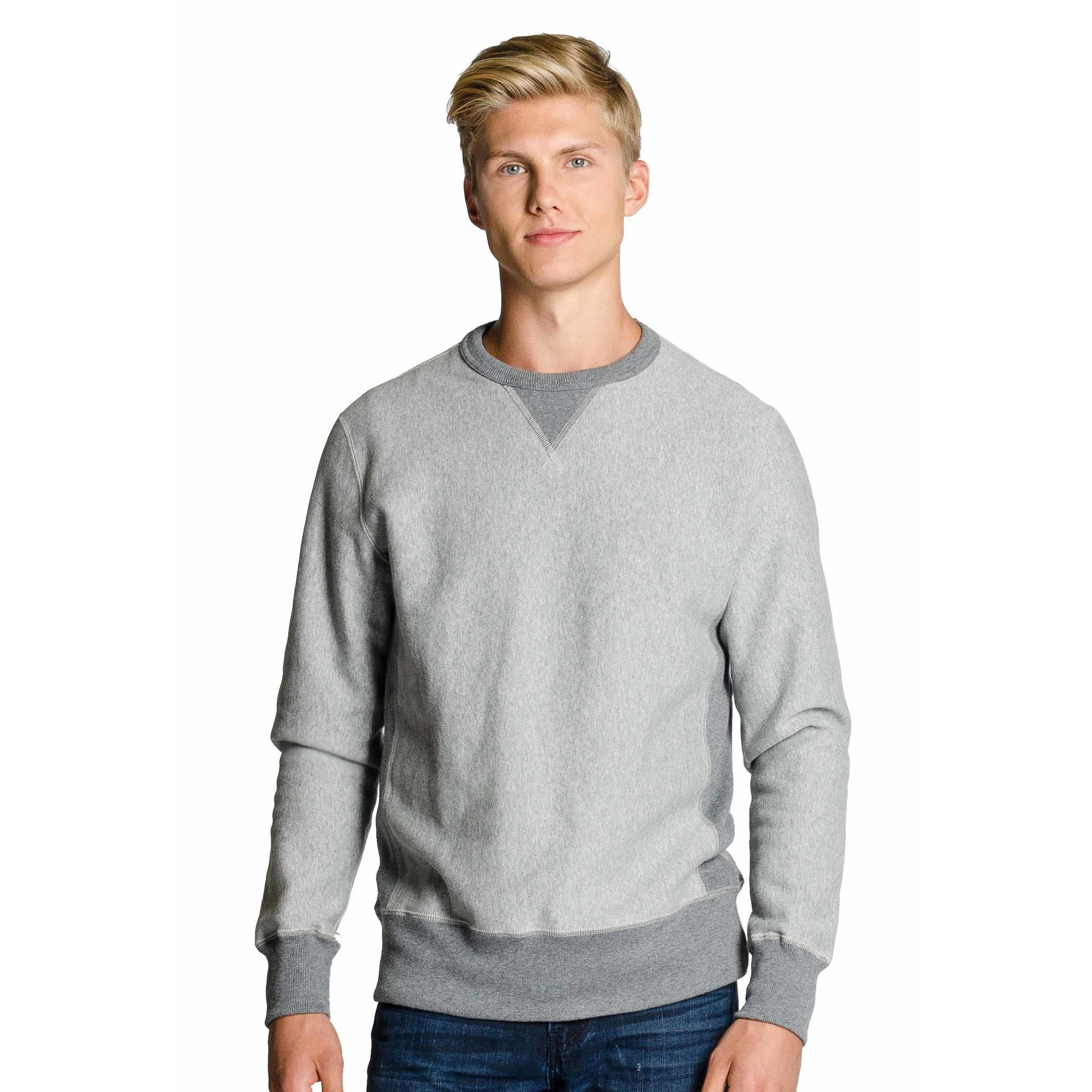 Redwood Classics Redwood Classics Robson Crewneck Sweatshirt - 2 colors