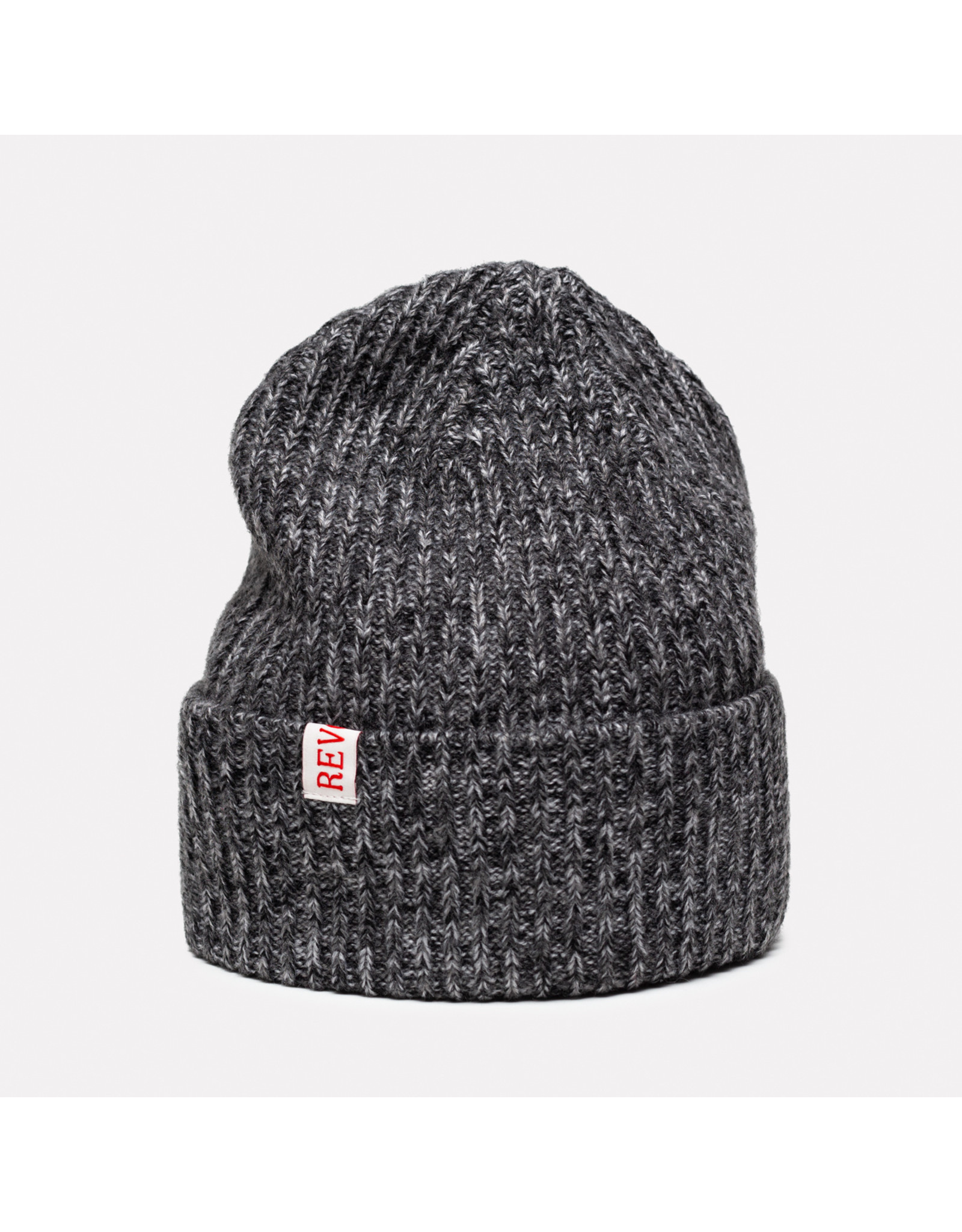 RVLT 9316 Structured Beanie - 2 Colors