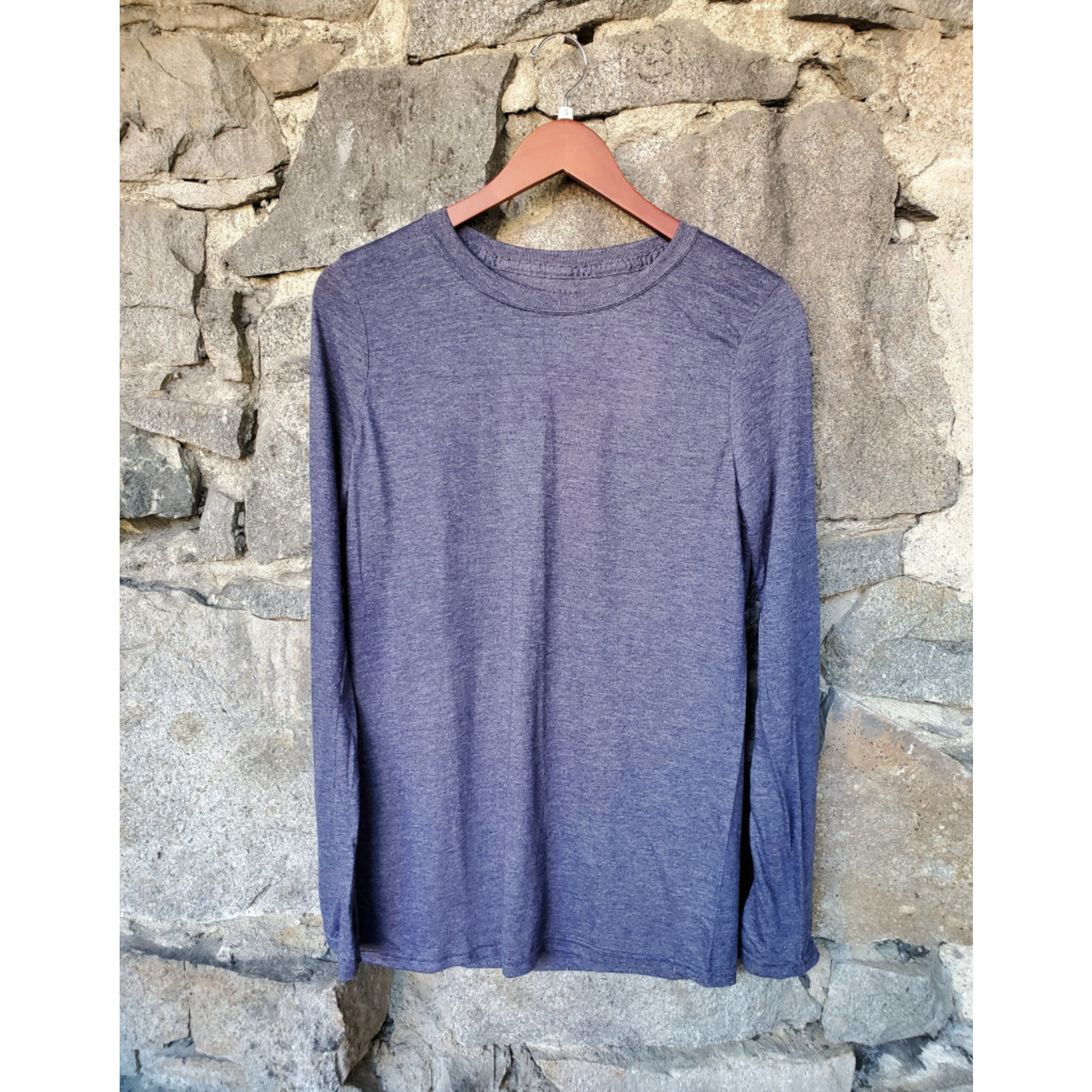 Stanfields Stanfield's 2017-M Long-Sleeve Crew Neck - 3 Colors