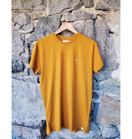RVLT 1200 MOU Application T-Shirt - Brown