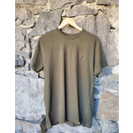 RVLT Revolution RVLT 1198 CEL Application T-Shirt - Army-Melange