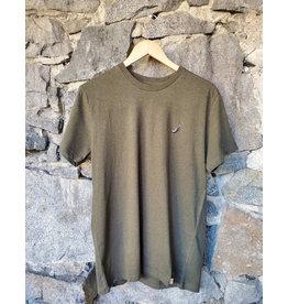 RVLT Revolution RVLT 1198 CEL Application T-Shirt - Army-Melange