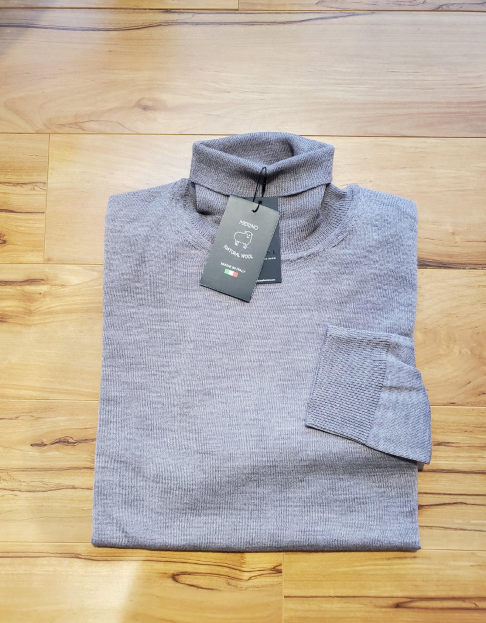 Horst Horst 310 Turtleneck Sweater Camel