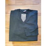 Horst Horst 311 V-Neck Sweater Green