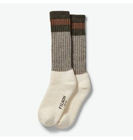 Filson Filson 20075578 1970's Logger Thermal Sock