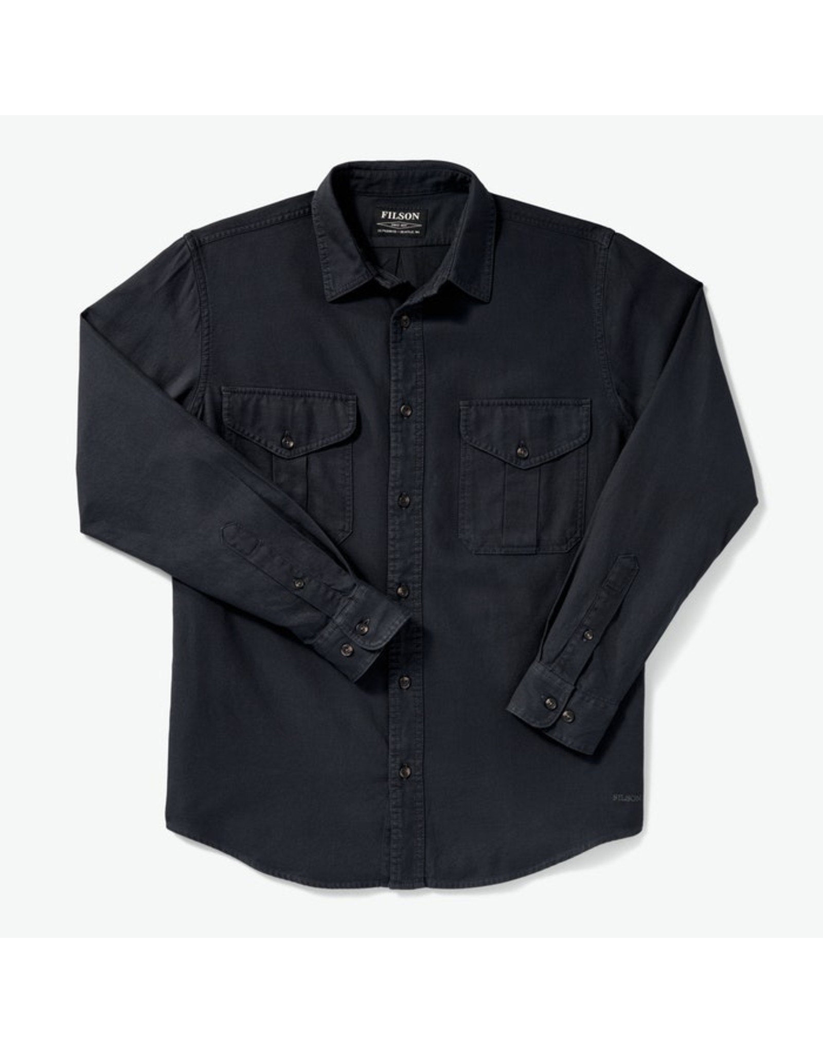 Filson Filson 11010743 Light-Weight Alaskan Guide Shirt