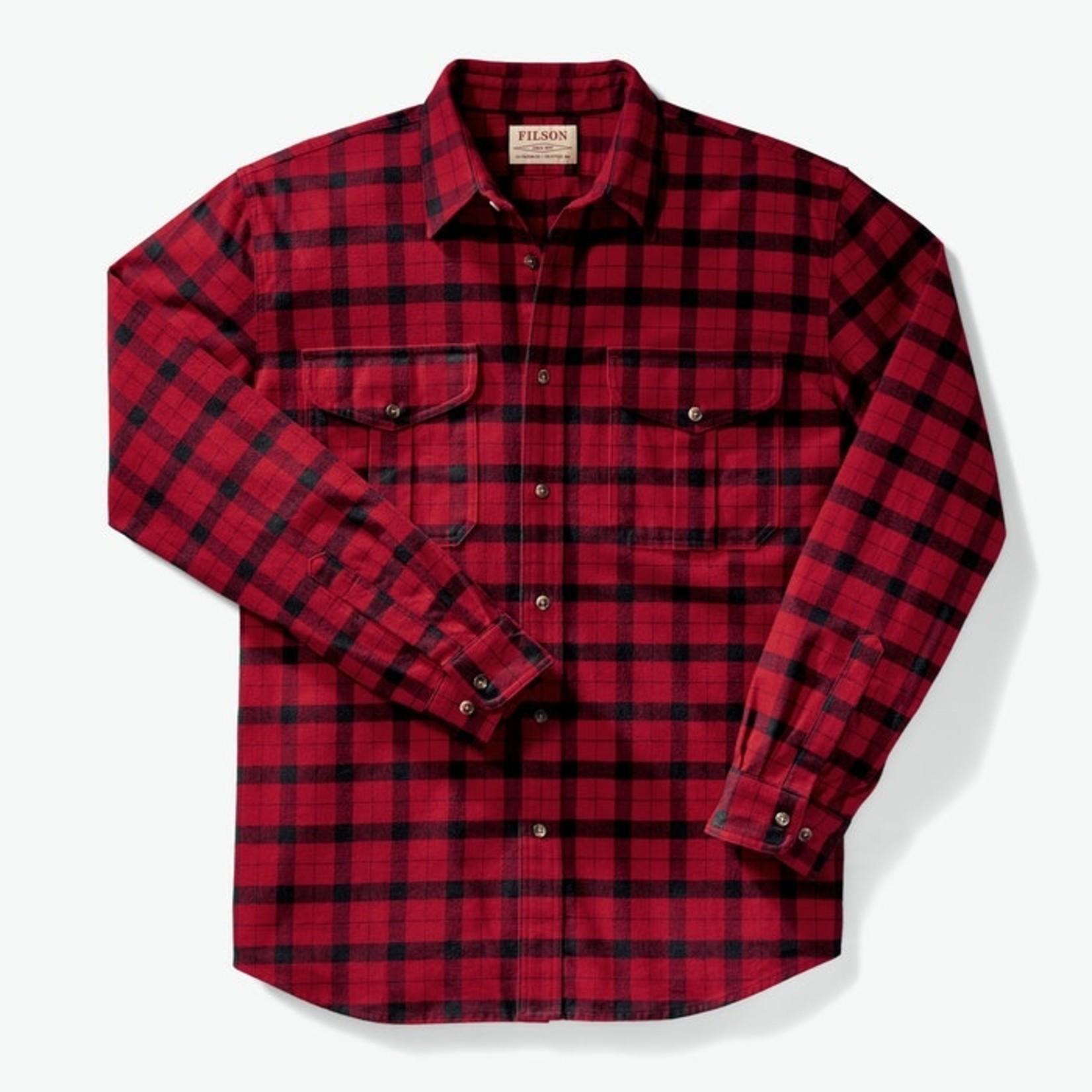Filson Filson 11012006 Alaskan Guide Shirt - 2 Colors