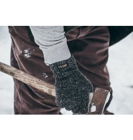 Filson Filson 20020939 Full-Finger Knit Gloves