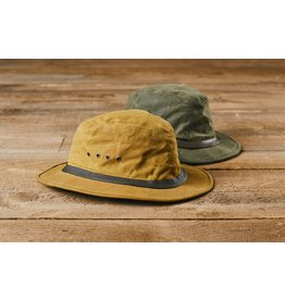 Filson Filson 11060015 Tin Packer Hat - 2 Colors