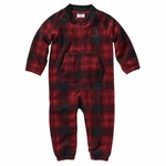 Carhartt Carhartt Kids CM8695 Toddler Fleece Coverall
