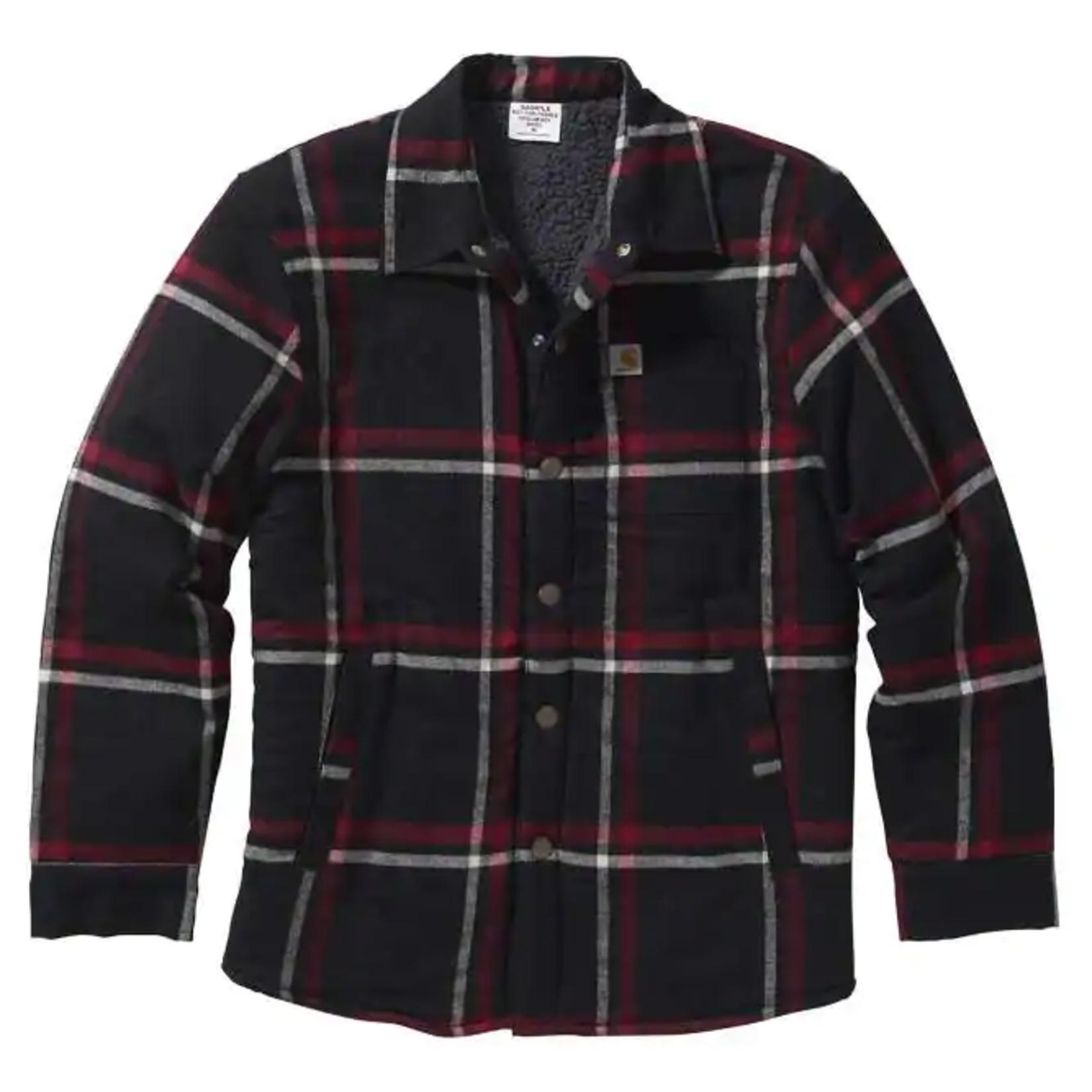 Carhartt Carhartt Kids CP8544 Sherpa-Lined Youth Shirt Jacket - 2 Colors