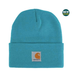 Carhartt Carhartt Kids CB8905 Toddler Acrylic Watch Hat - Blue Moon