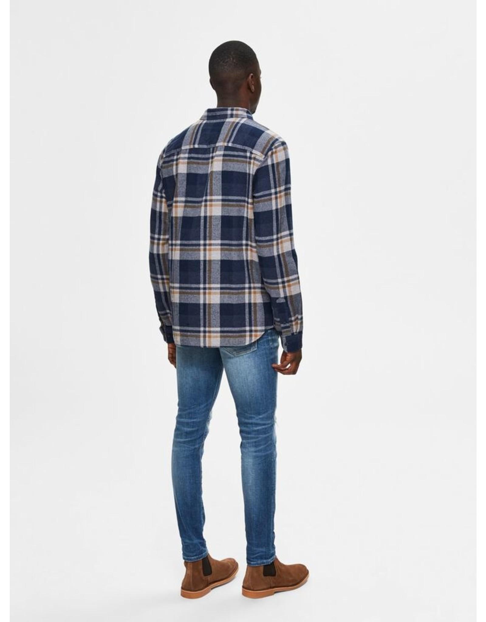 Selected Homme Selected Homme 16075019 Gunnar Longsleeve Shirt