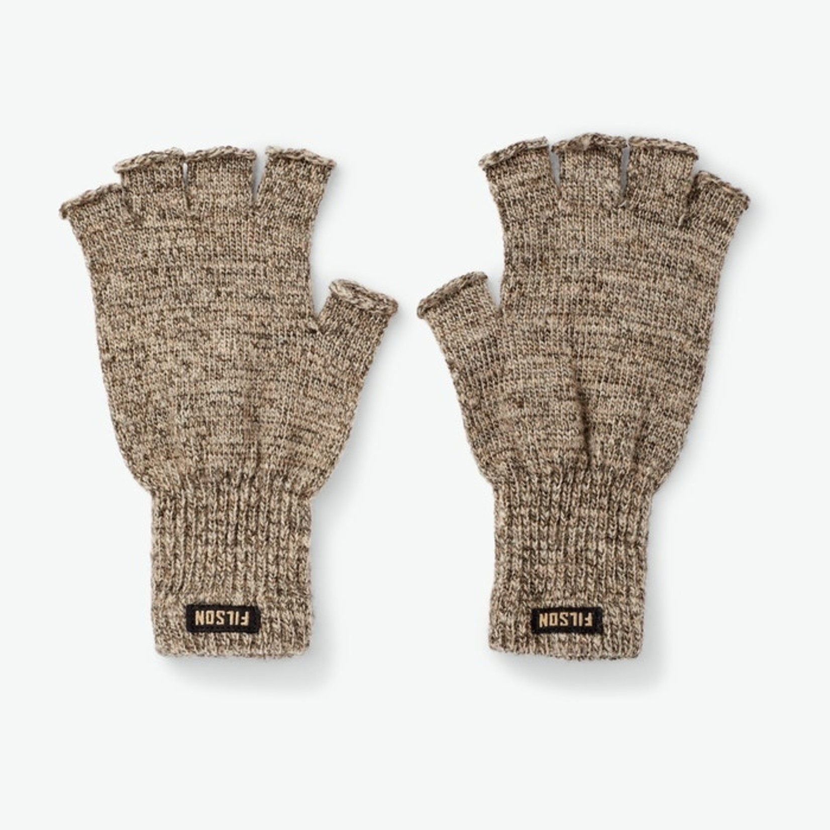 Filson Filson 20020938 Fingerless Knit Gloves