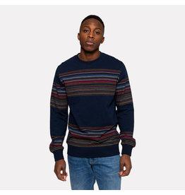 Revolution 2653 Panel Sweatshirt