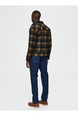 Selected Homme Selected 16074904 Recycled Wool Jacket