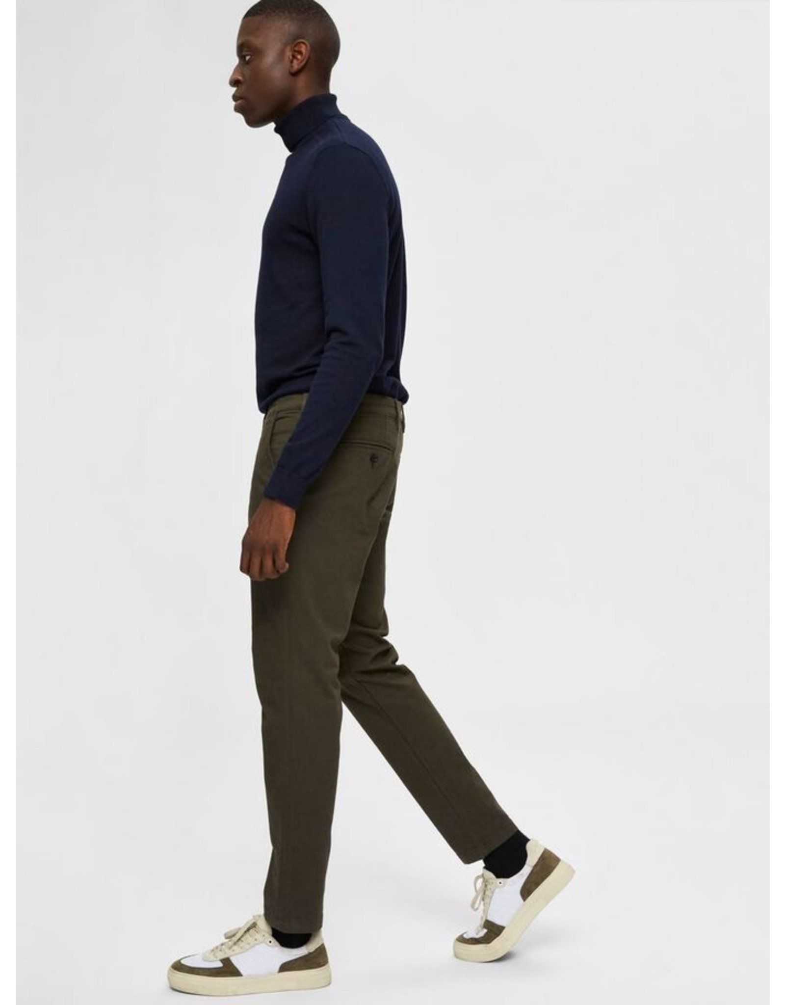 Selected Homme Selected 16076761 Miles Flex Structure Chinos