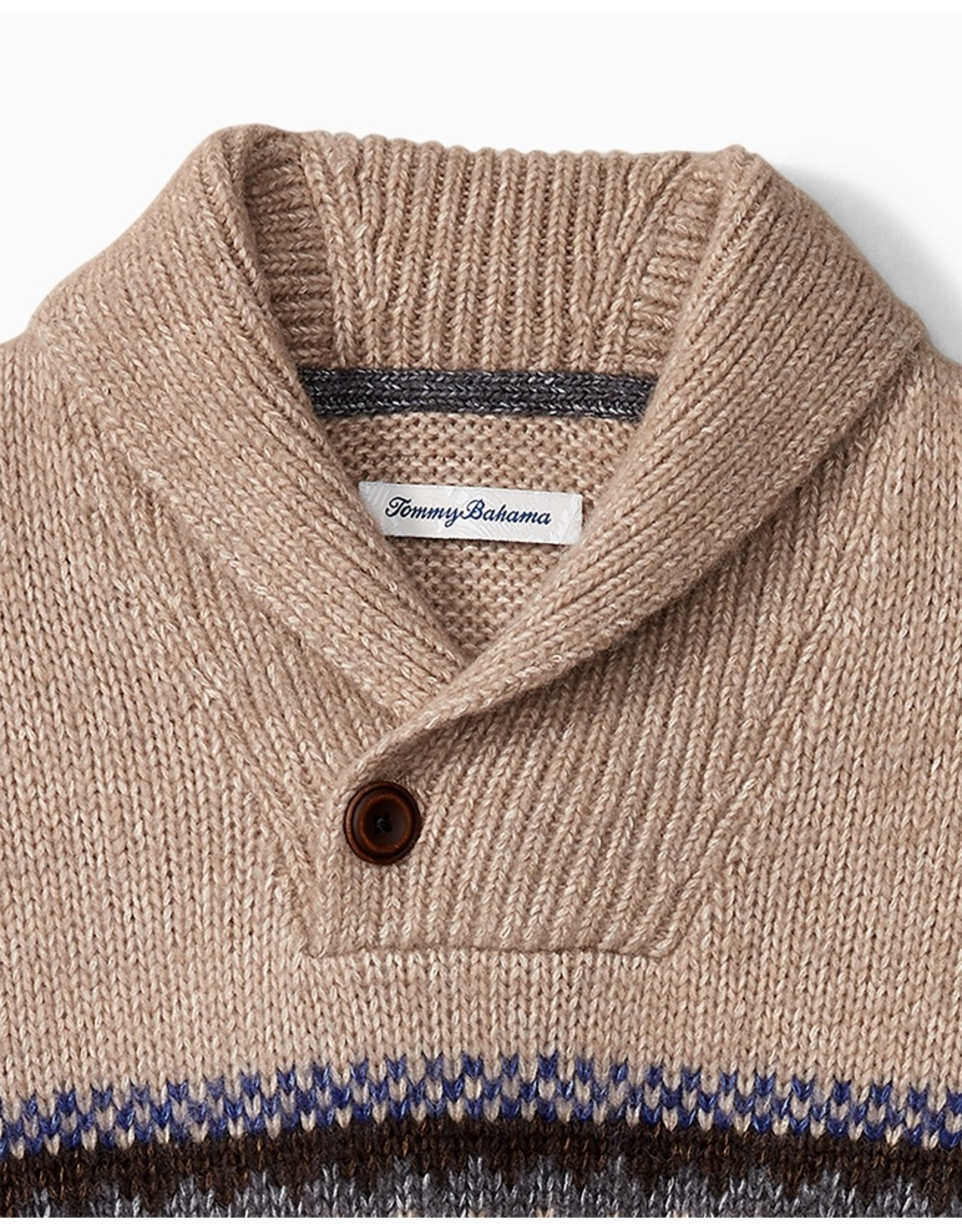 Tommy Bahama Tommy Bahama ST424425 Alpine Bay Sweater