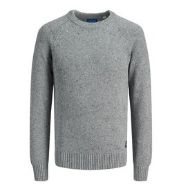 Jack & Jones Jack & Jones Jorjax Knit Crew Sweater - 2 Colors