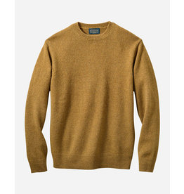 Pendleton Pendleton RF532 Shetland Crewneck Sweater - 2 Colors
