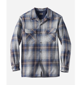 Pendleton Pendleton RA072 Fitted Board Shirt