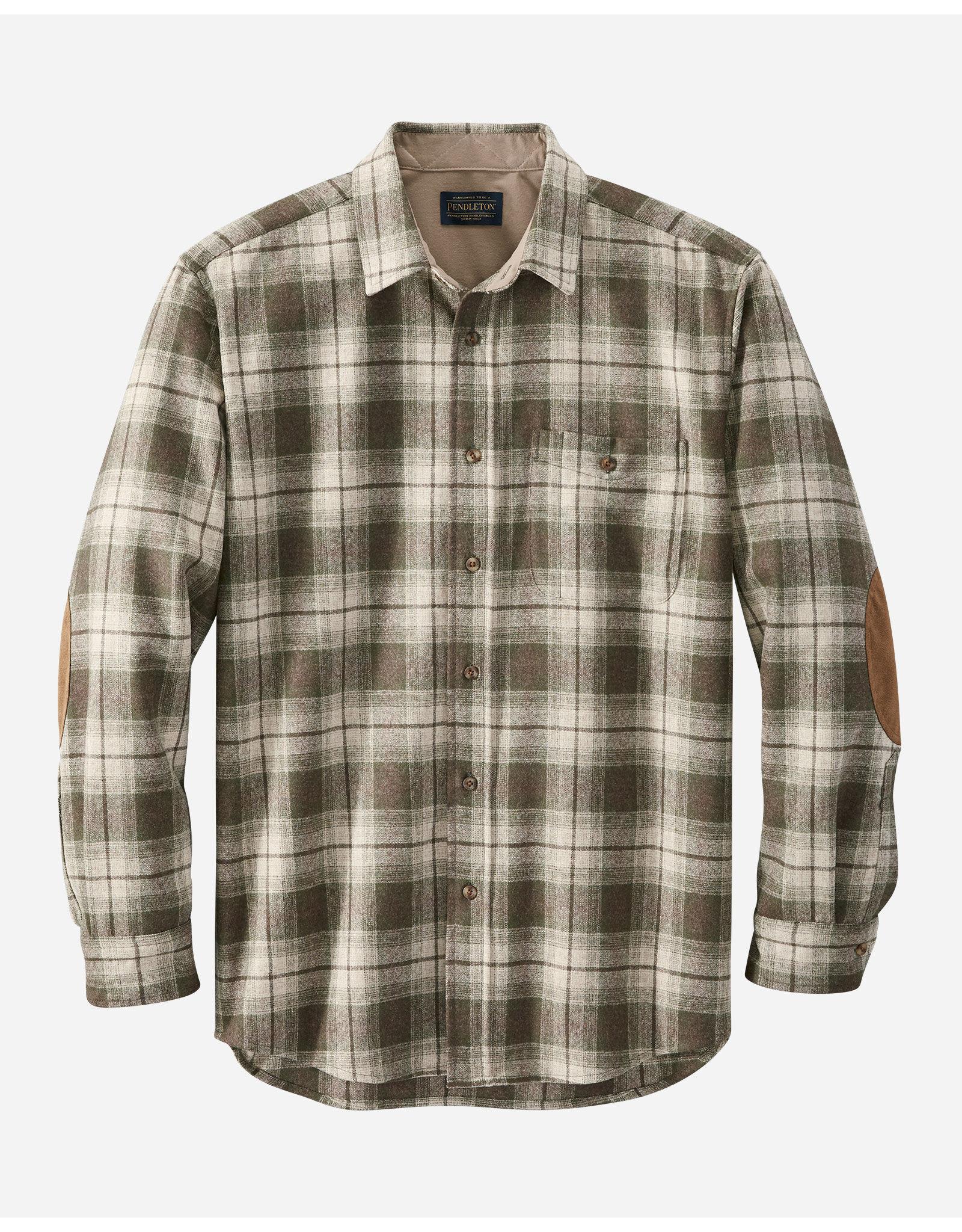 Pendleton Pendleton RA529 Trail Shirt - 2 Colors