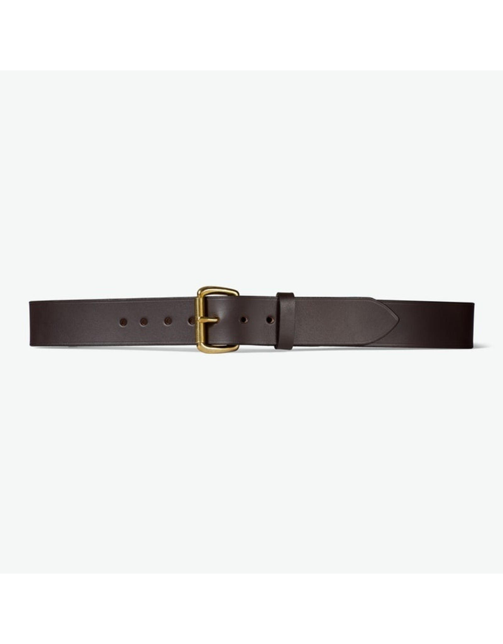 "Filson Filson 11063202 1-1/2"" Leather Belt - 4 Styles"