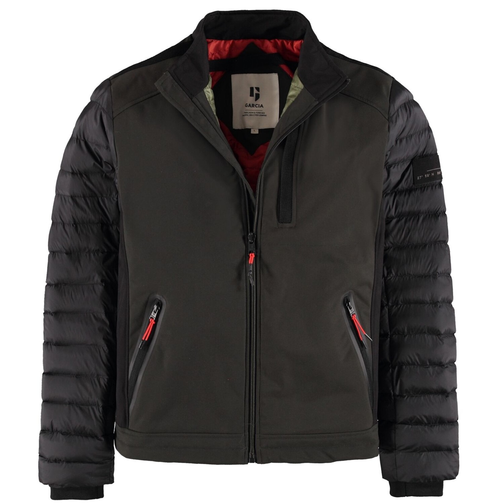 Garcia Garcia GJ010909 Soft Shell Jacket