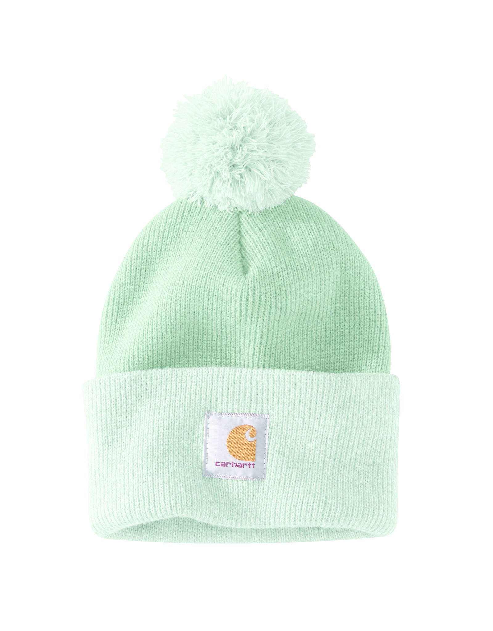 Carhartt Carhartt 102240 Acrylic Lookout Hat with Pompom